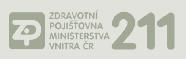 Zdravotní pojištovna ministerstva vnitra - ZPMV 211